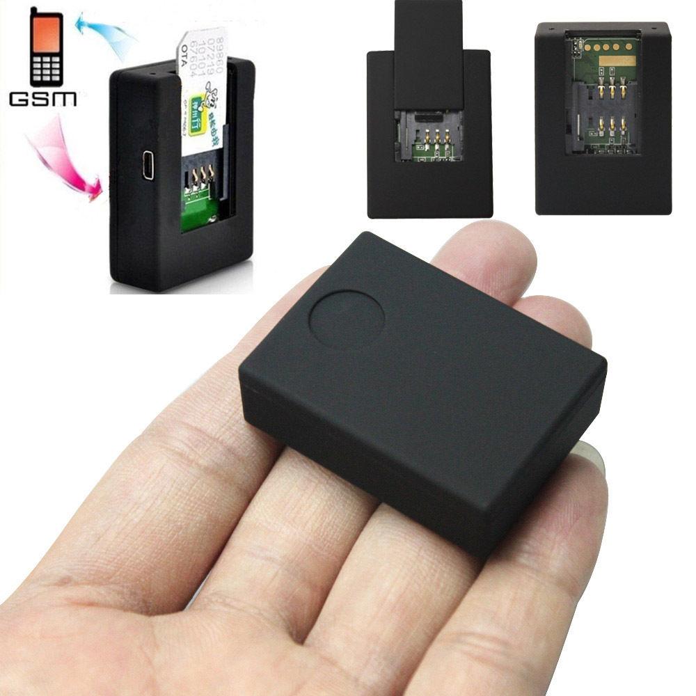 Escuta ambiental GSM