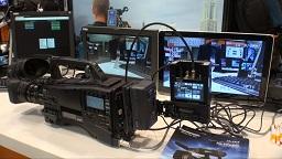 Transmissão Wireless de vídeo em HD com alta potência CODFM