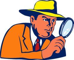 Espião, a profissão e equipamentos