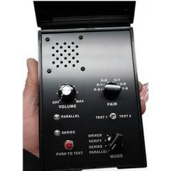 Varredura – Detector Avançado de escutas telefônicas